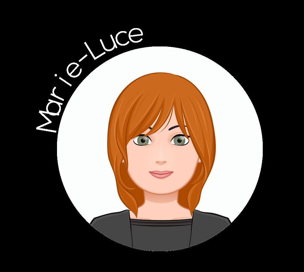 Marie-Luce Iovane - Avatar